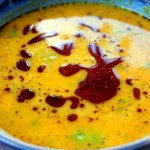 pumpkin-soup