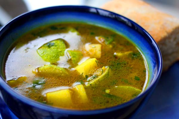 soup silky gingered zucchini soup provencal lentil zucchini soup soup ...