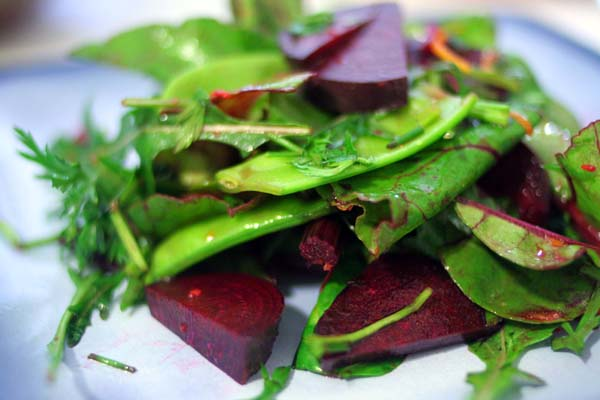 beet-salad
