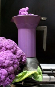 cauliflower-percolator