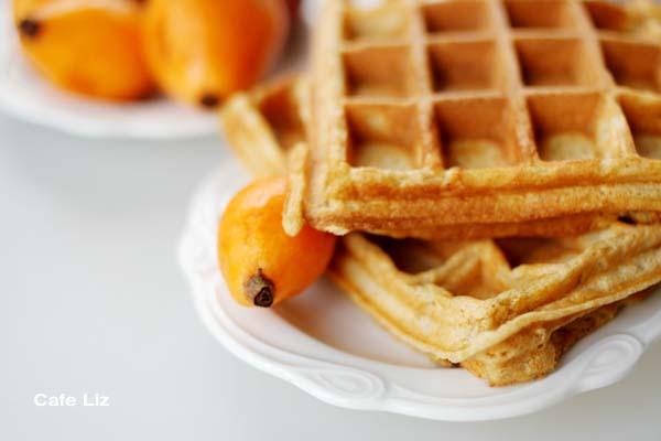 loquat-waffles1