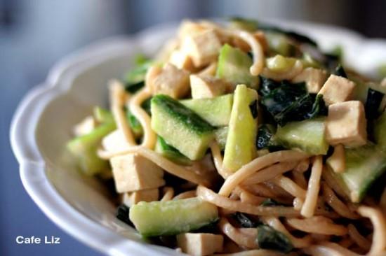 sesame-noodles