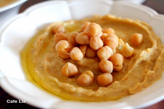 hummus-up-close