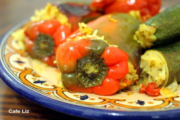 stuffed-vegetables
