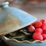 radishes-tagine