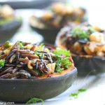 chestnut-squash-wild-rice