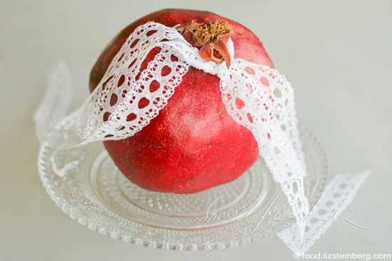 pomegranate-lace