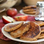 oatmeal-apple-pancakes