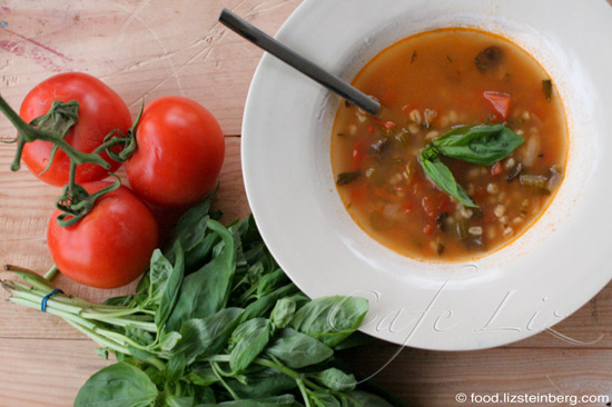tomato-barley-soup