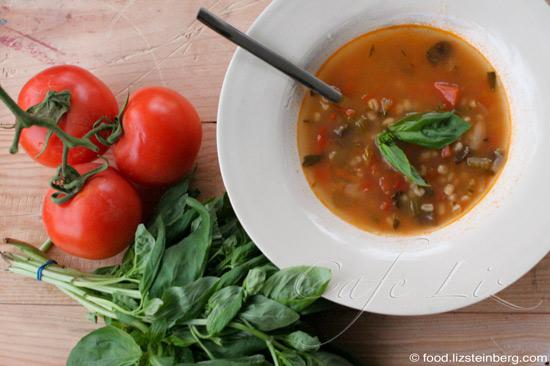 tomato-barley-soup