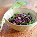 beet-pilaf