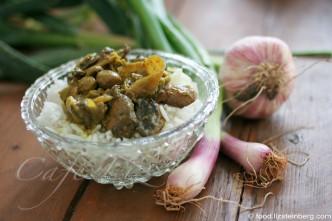 mushroom-fava-beans