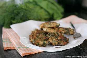 vegetable-patties